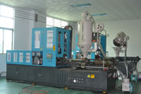 1.5 ISBM Plastics Injection Stretch Blow Molding Machinery
