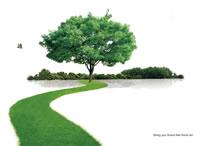 01 Air Purifiers Bring You Forest Like Fresh Air