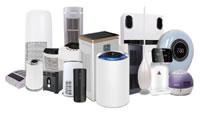 02 Air Purifiers Home Air Purifier Car Air Purifier Air Ventilation System