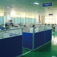 04 Air Purifiers Office Design