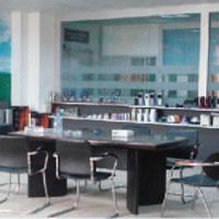 05 Air Purifiers Office Samples Room