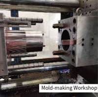 11 Air Purifiers ISO9001 Quality Management System Mold Making Workshop