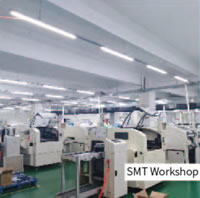 14 Air Purifiers ISO9001 Quality Management System SMT Workshop