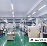 15 Air Purifiers ISO9001 Quality Management System SMT Workshop