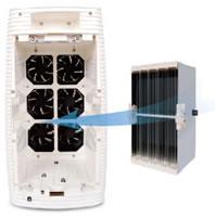 38 Home Air Purifier ADA981 Structure