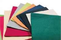 17 Airlaid Paper Food Grade Emulsion Glued Dust Free Paper Application Napkins Face Towels Pads Under Dinning Plate