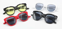 25 Bio-Based Degradable High Brightness and Toughening Products, Sunglasses Frames