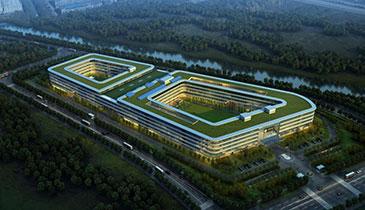Biomaterials Technology Company Beijing R&D Center