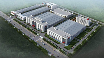 Biomaterials Technology Company Tianjin Industrial Base