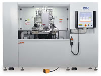 01 S570.S5100.S5135 CNC Six Axis Brushes Brooms Tufting Machines