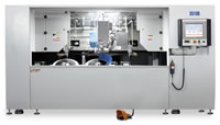 07 D570.D5100.D5135 CNC Six Axis Brushes Brooms Tufting Machines