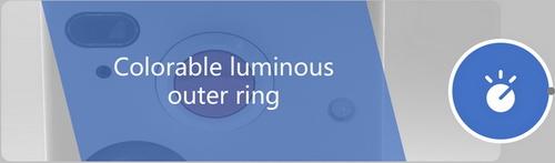 14 Capsule Gashapon Machines Color Interaction Scheme Colorable Luminous Outer Ring