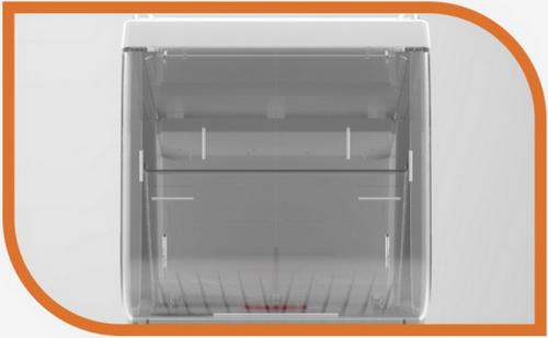 23 Capsule Machines Gashapon Machines Removable Drawer Type Eggs Bin