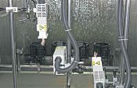 Vacuum Electroplating Coating Project, Corona Treatment Case