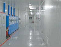 Vacuum Electroplating Coating Project, Operation Channel