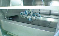 Automatic Spray Coating Production Line, Board Painting Line
