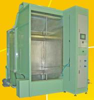 Auto Spraying Machine, Plating Rack Type UC901
