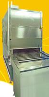 Dedusting Equipment, Auto Electrostatic Dustless Machine UC302