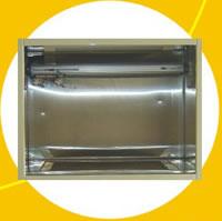Dedusting Equipment, Dust Chamber UC301