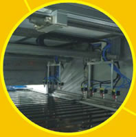 Dedusting Equipment, Electrostatic Dust Removal System