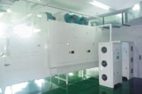 UV Ovens, Rack Type UV Curing Oven