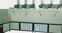 UV Ovens, Stereo UV Oven