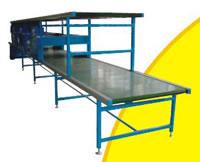 Conveyor Series, Double PVC Conveyor