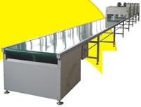 Conveyor Series, PVC Conveyor