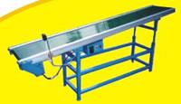 Conveyor Series, Small PVC Conveyor