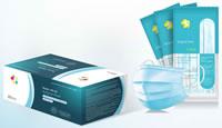 24 Medical Surgical Masks 20PCS Pack