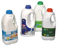 GF Fresh Milk, Yoghurt, Seasoning, Edible Oil, Home Care Products, Containers