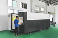 04 Workshop of Plastic Rubber Elastomer Crushers Electronics Shredders