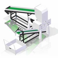 26 Plastics Centralized Shredder Solution 3