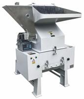 27 Rubber Elastomer Crusher Pulverizer Micronizer Disintegrator
