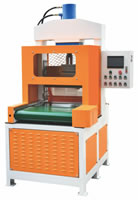 30 Automatic Rubber Cutting Machine