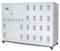 44 Water Cooled Chiller