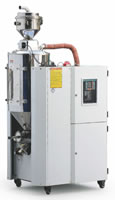 53 Three in One Trinity Dehumidification and Drying System