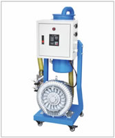 61 Other Auxiliary Series Model 900 Suction Machine