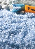 85 Material Sorting Equipment Separated Fibers Impurities Water Pipe Tube Belt Floor Mat Zipper from Plastics