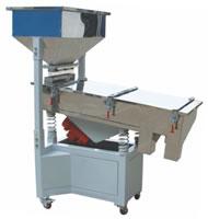 91 Vibration Screening Machine SXD Series