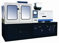 Automatic Plastics Injection Blow Molding Machinery, IBM Machine, WIB-52PC