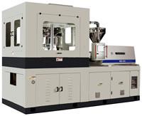 Automatic Plastics Injection Blow Molding Machinery, IBM Machines, WIB40, WIB50, WIB50D, WIB50DT