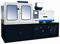 Automatic Plastics Injection Blow Molding Machinery, IBM Machines, WIB42LED, WIB45LED, WIB52LED