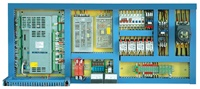 Electric Control Cabinet