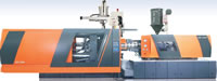 Servo Energy Saving Injection Molding Machine SE580