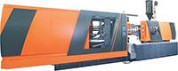 Servo Energy Saving Injection Molding Machine SE580