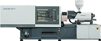 01 The 3rd Generation High Efficiency Precision Injection Molding Machine, Universe Serial