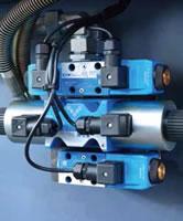13 Precise Hydraulic System