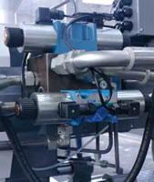 14 Precise Hydraulic System