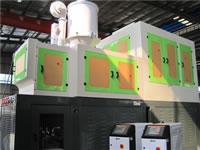 Plastics Injection Blow Molding (IBM) Machine WIB-65, Picture b